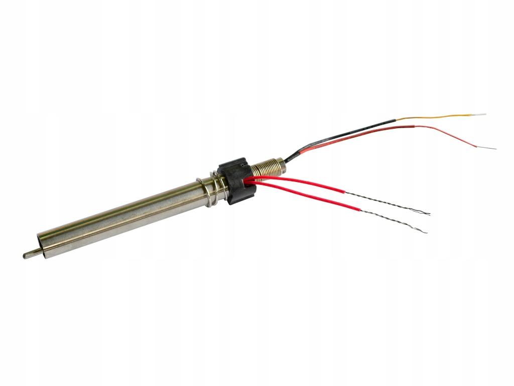 Vykurovacie teleso pre indukciu WEP 948D-II