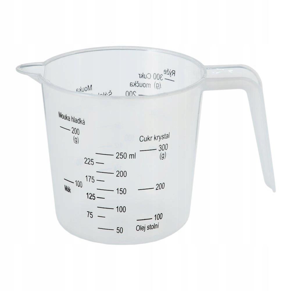 Kuchynská lopatka MUG 0,25L