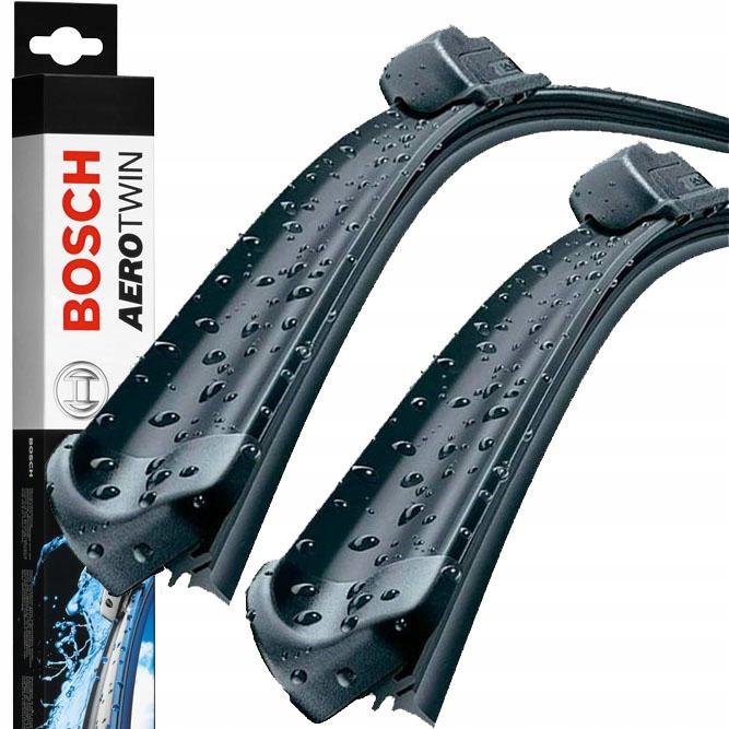 Bosch Wiper Aerotwin Frontwin 3397007462 AM462S