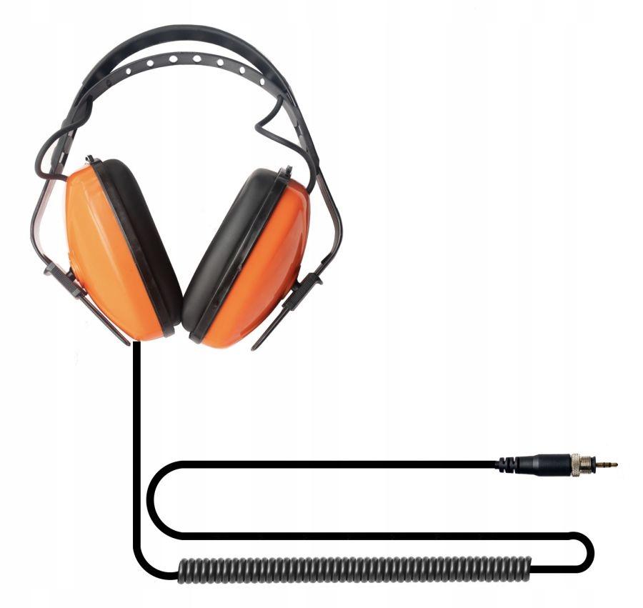 Słuchawki wodoszczelne do QUEST Q30, Q30+ i Q60