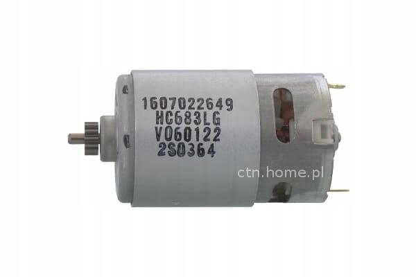 Motorom 14,4 V akumulátorové vŕtačky Bosch TO MÁ 14,4-2-LI [2]