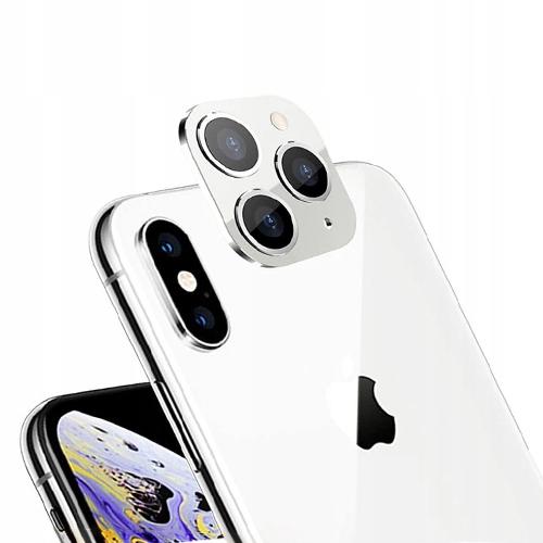 Nakładka Na Aparat Apple Iphone Xs Zmień Na 11 Pro
