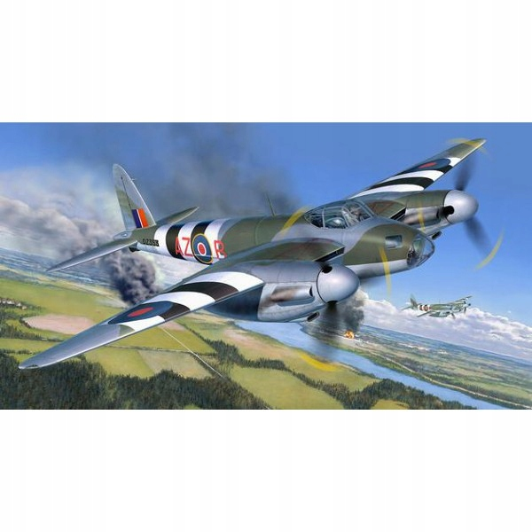 REVELL Mosquito Mk. IV