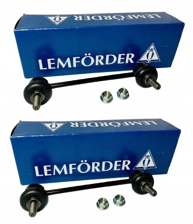 2 x lemforder Соединитель стаб сзади kia ceed 35002 01