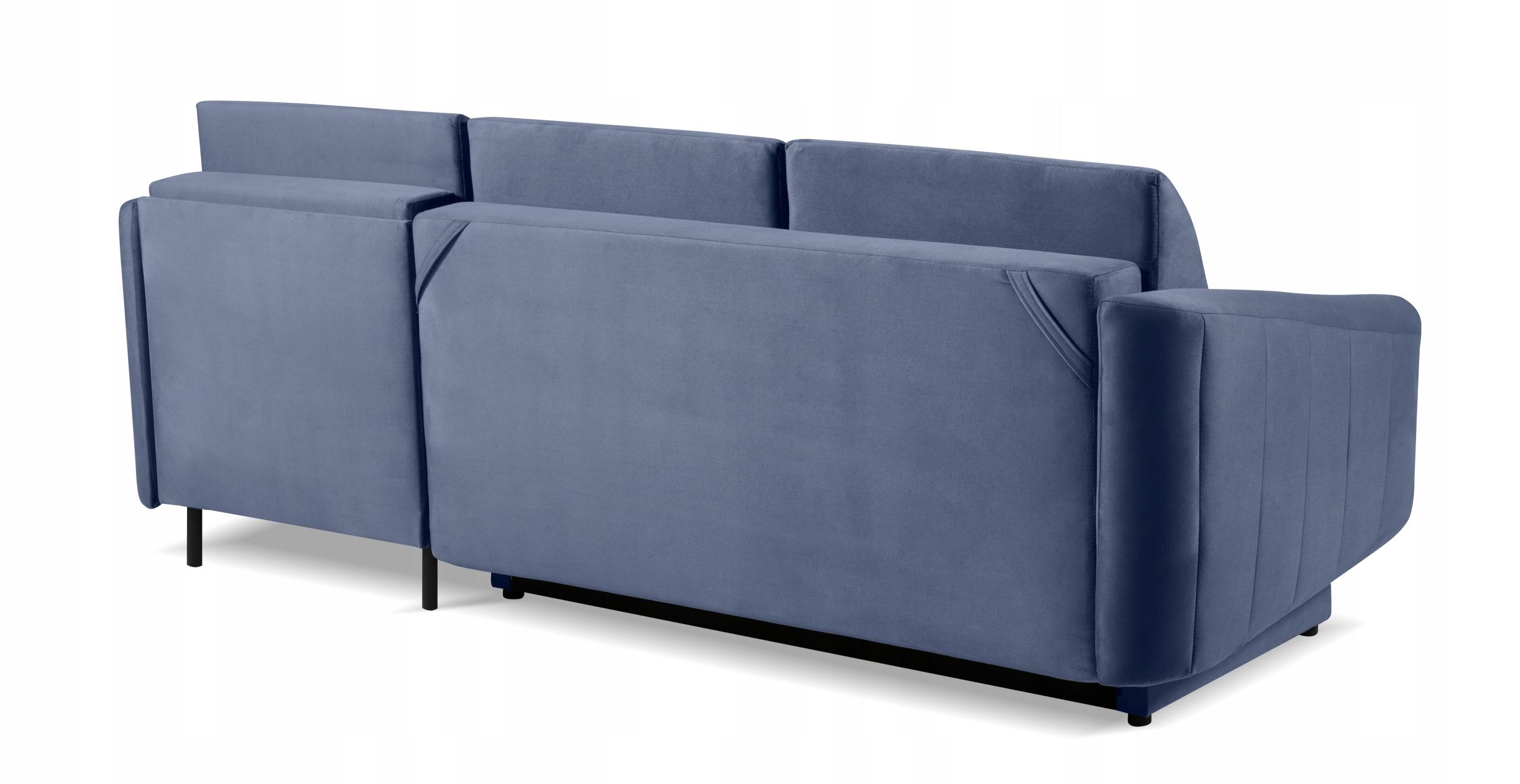 RINGO NEU komfortable Zimmerecke Wohnzimmerfarbe Schlafbereich - Breite (cm) 131-140 cm
