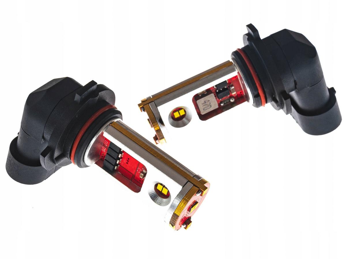 H11 / H8 - Halogeny LED - CANBUS! 5800 LM - 9/30V Rodzaj LED