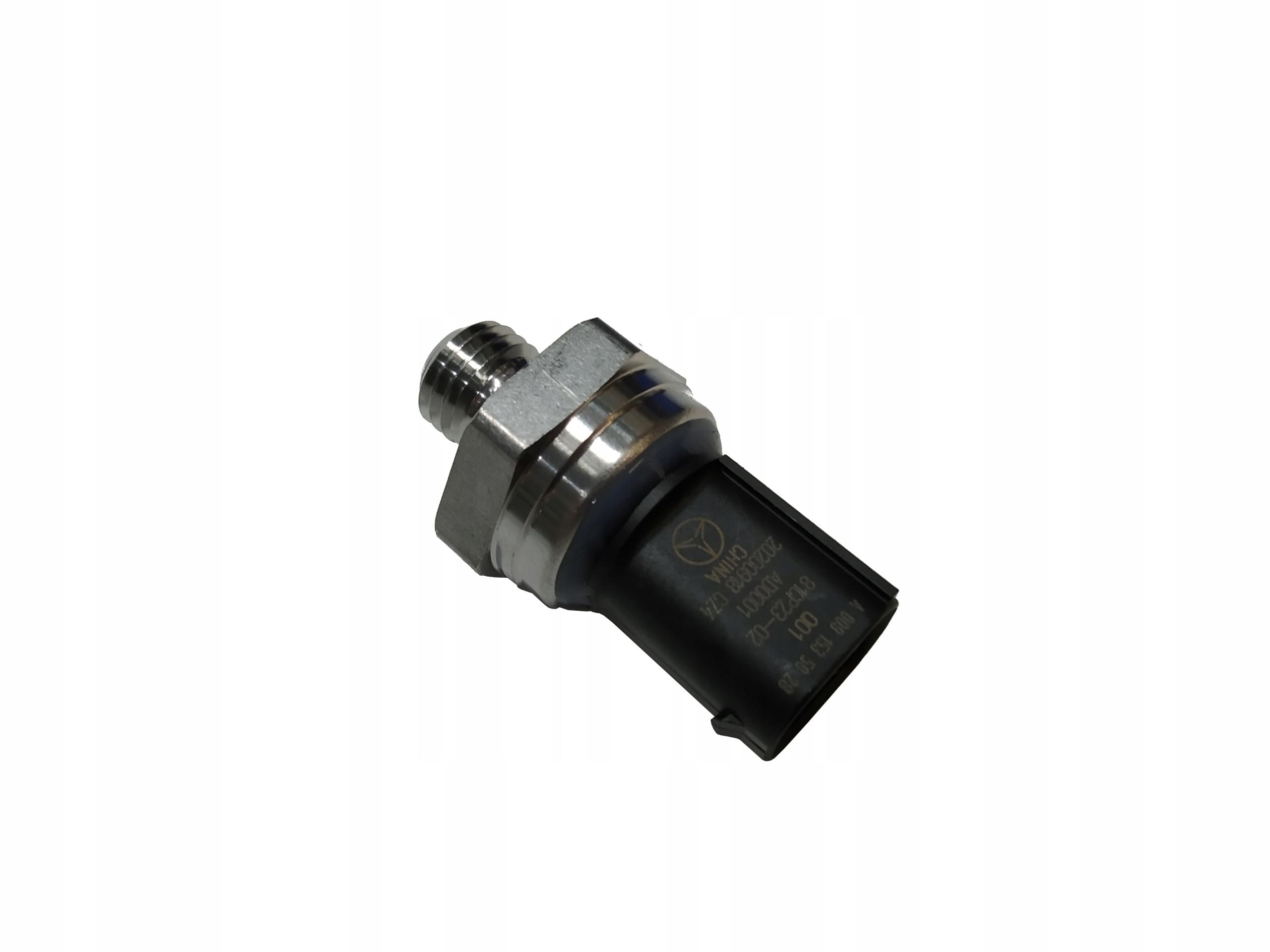оригинальный датчик давления выхлопных газов mercedes om642
