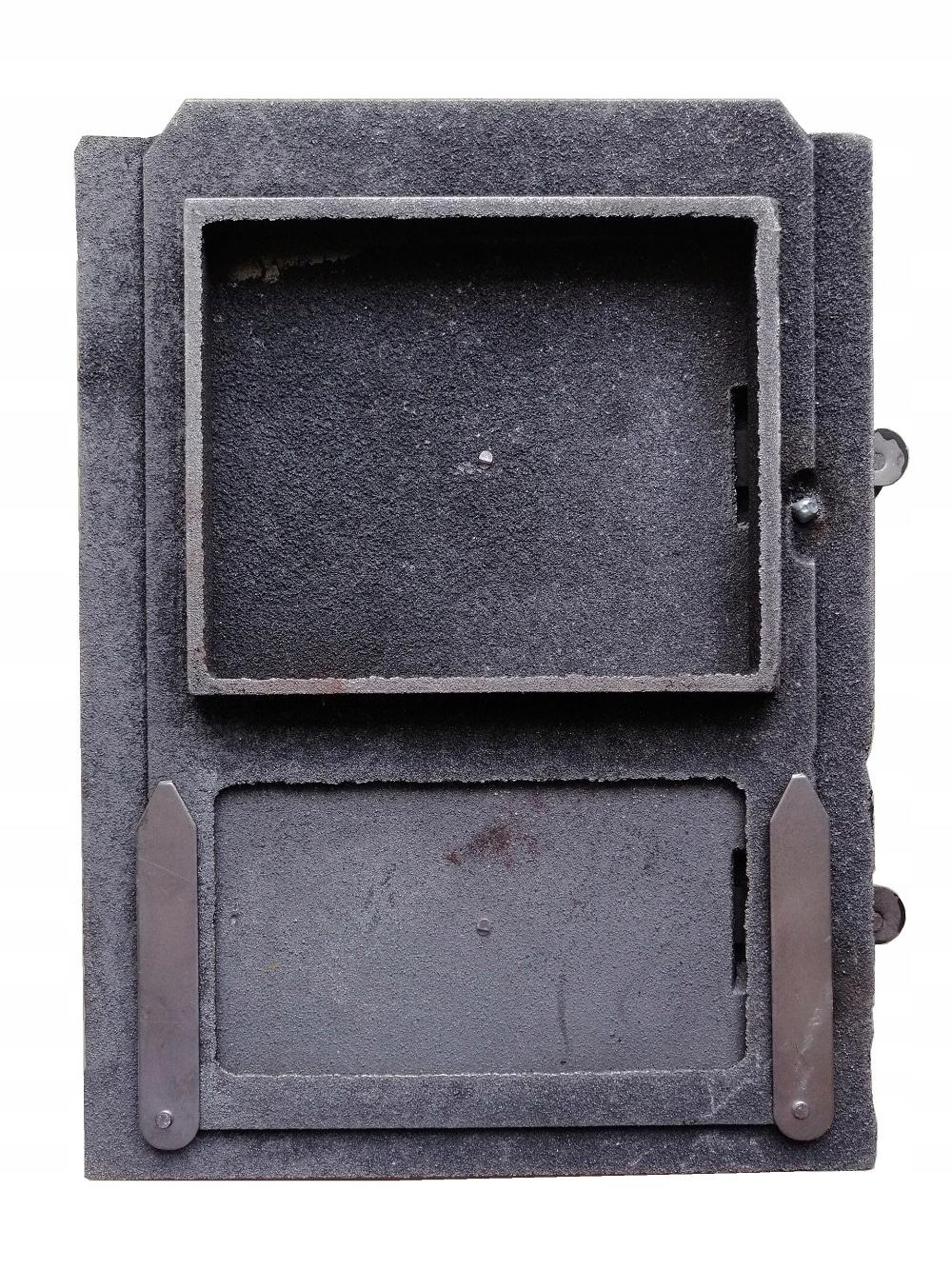 liatinové protipožiarne dvere 34 x 26 kuchyňa Hmotnosť produktu s jednotkovým balením 6 kg