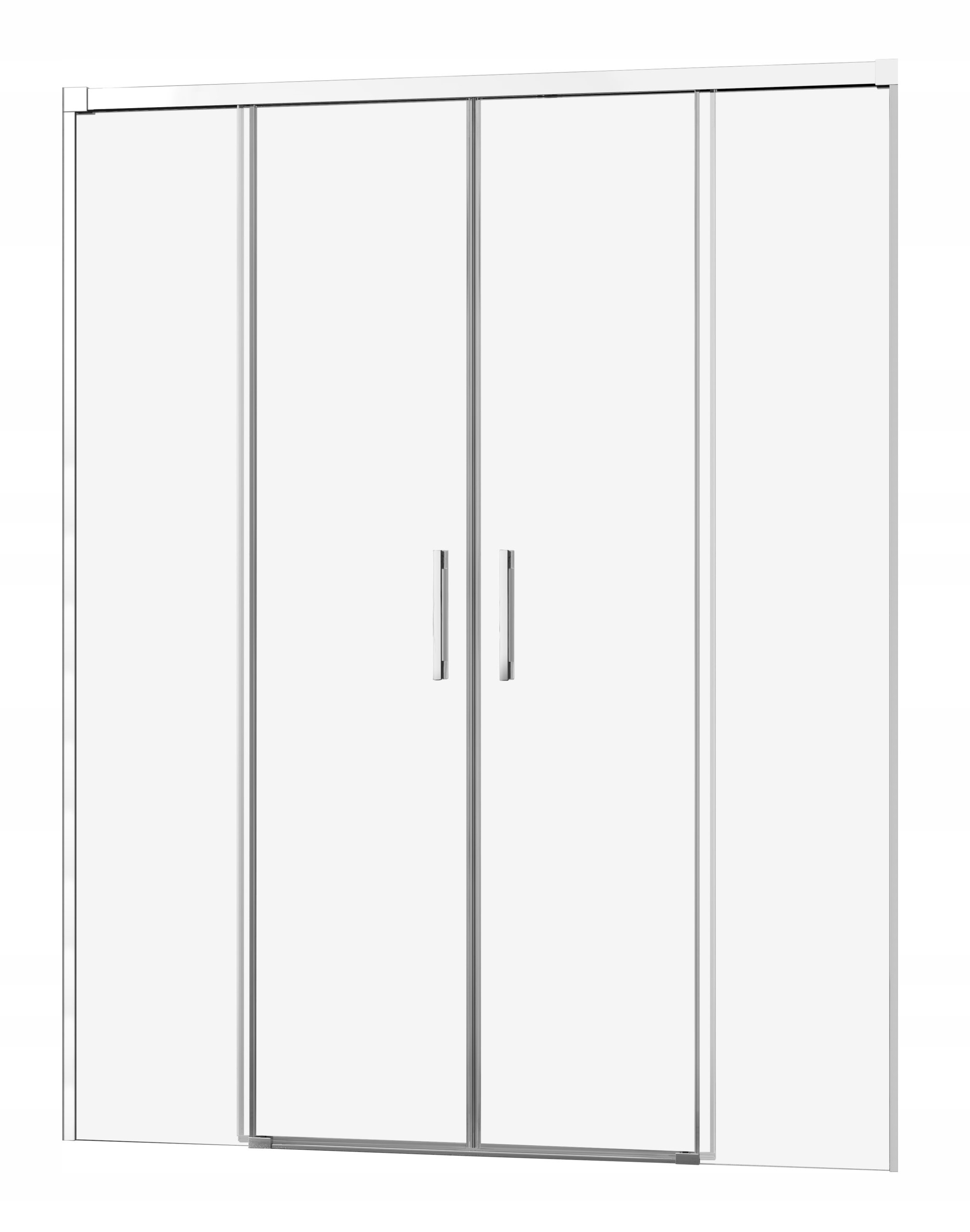 Idea DWD 140x200,5 RADAWAY sprchové dvere