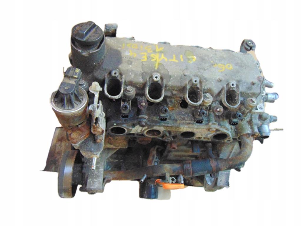 honda city ge4 13 idsi iv 06r двигатель l13a8 83km