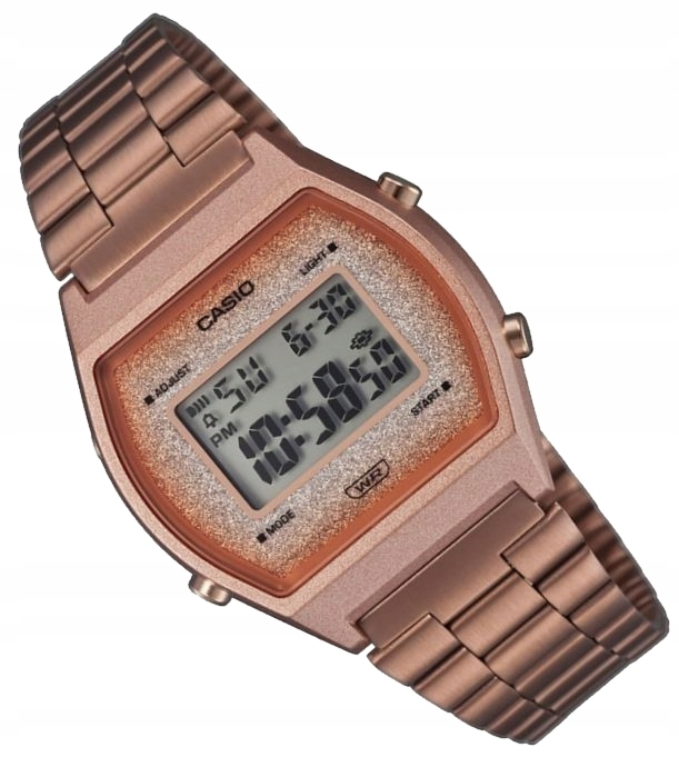 Náramkové hodinky Casio Vintage B640WCG RETRO
