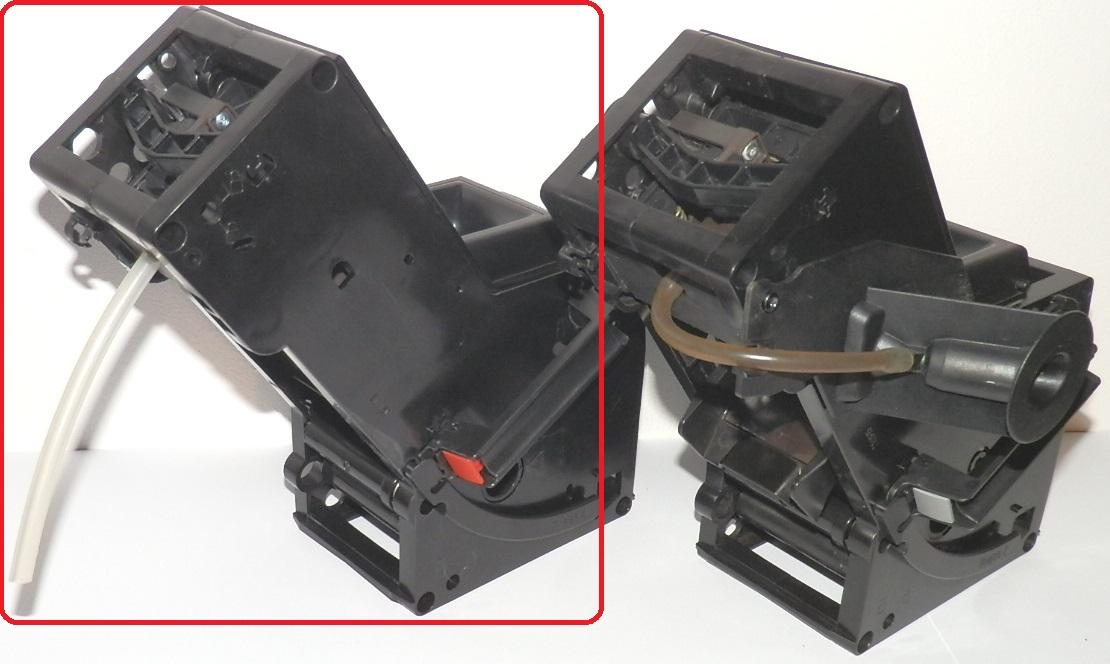 Пивовар Miele CVA4060 CVA5060 CVA6401 CVA6800 it