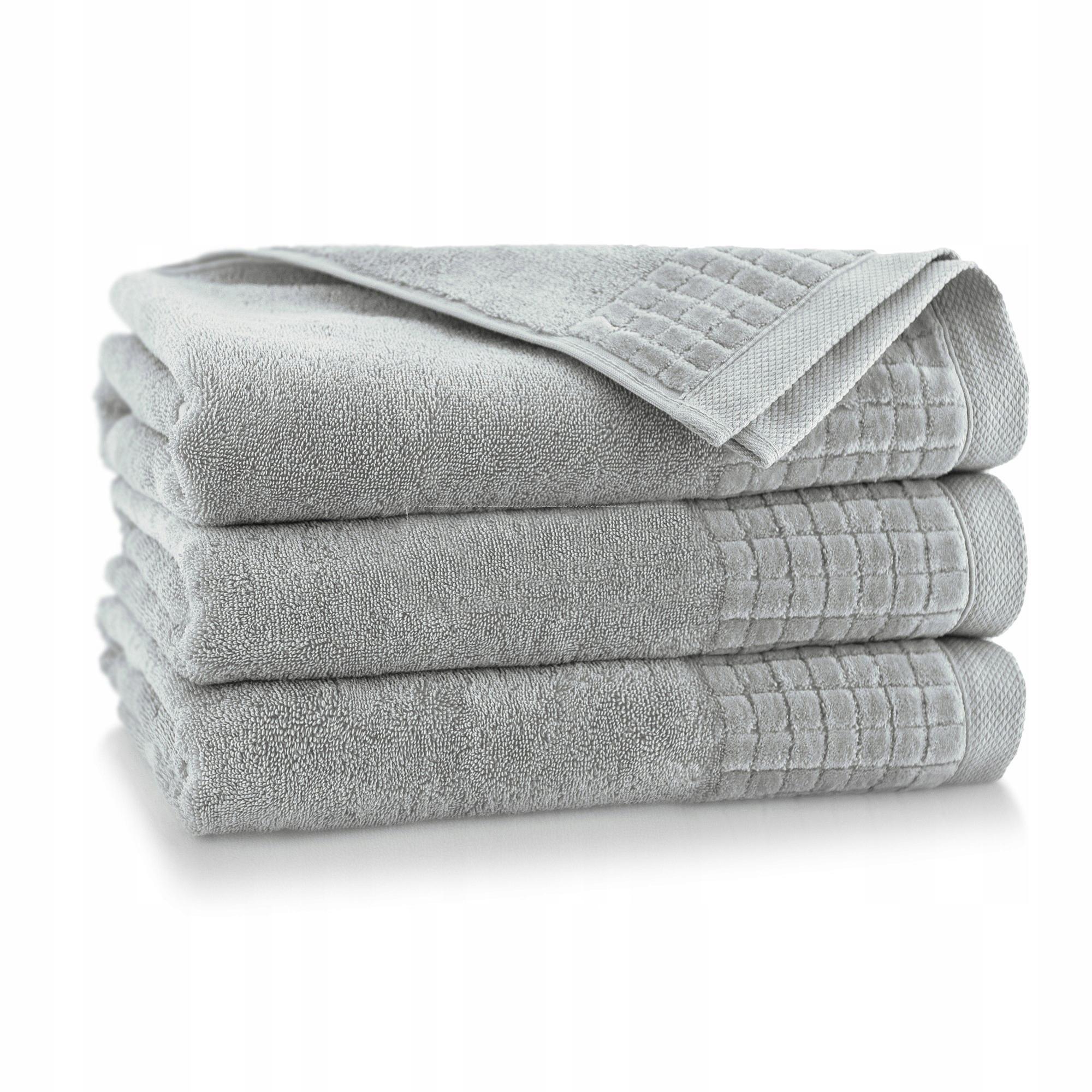 Полотенце Zwoltex Paulo 3 70x140 Cotton 100