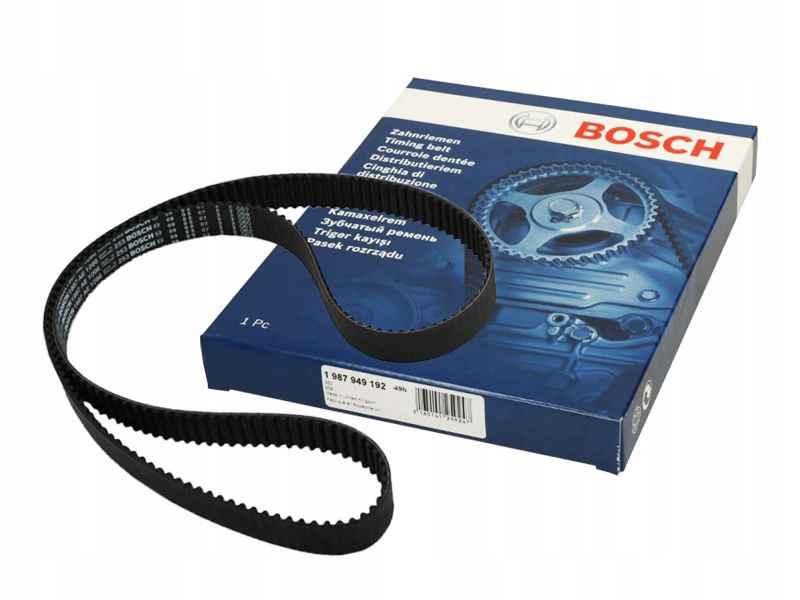 панель грм bosch 1987949538 038109119l