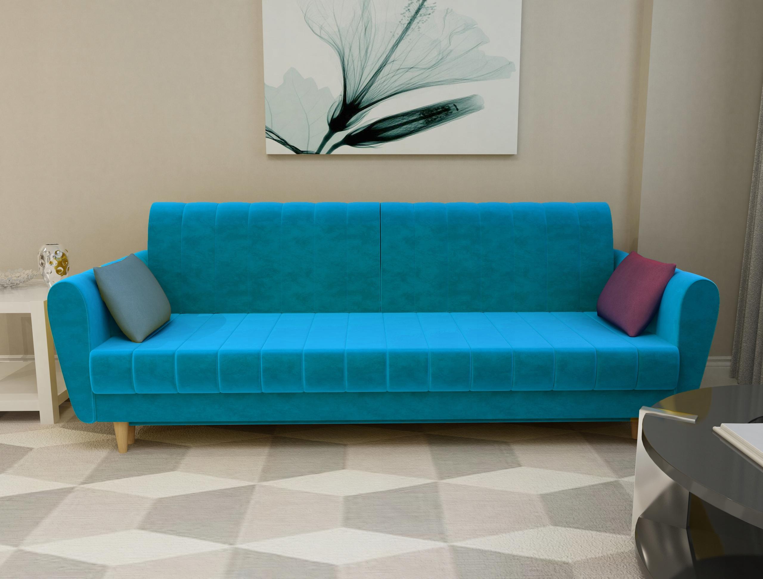 Rozkladacia posteľ Retro sklopná pružinová nádoba