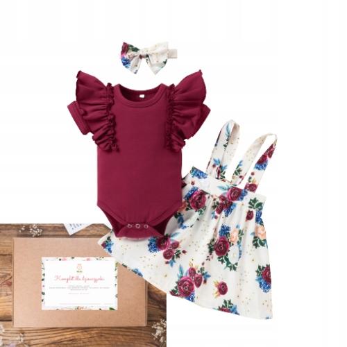 комплект одежды для девочек, подарочный набор