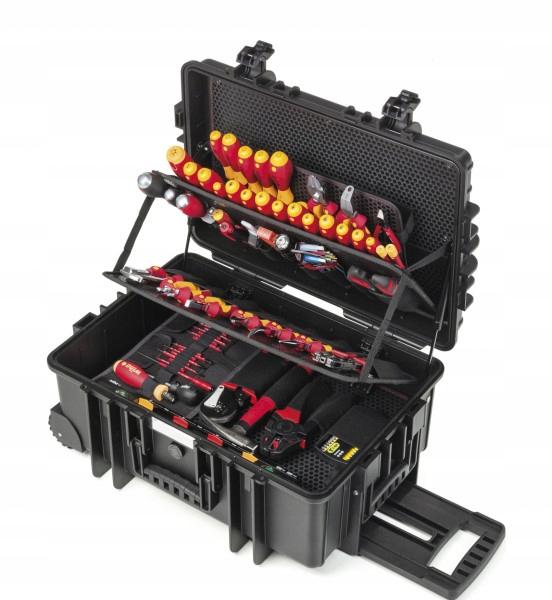 Zestaw narzędzi dla elektryków Competence XXL WIHA