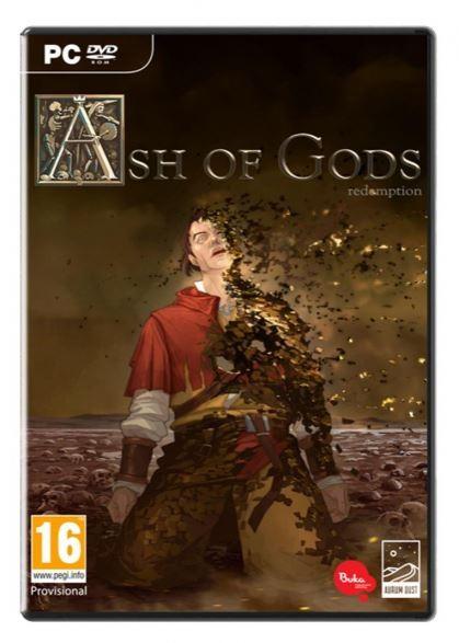 KOCH Hry PC Popola Bohov Vykúpenie