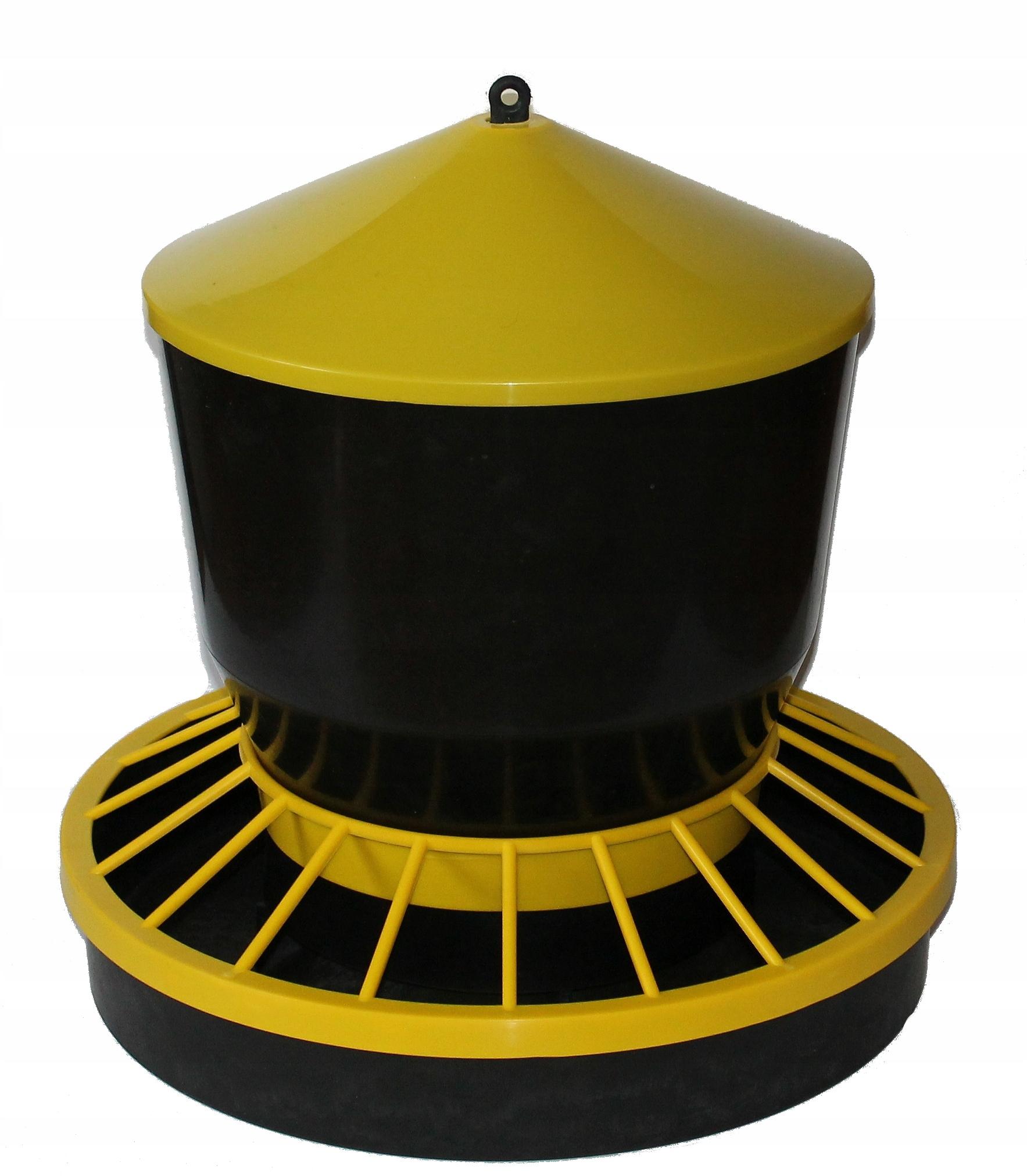 Кормушка-кормушка для птиц, голубей, кур 22 кг Производитель
