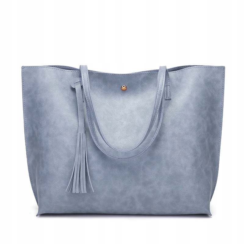 Retro kabelka s módnou taškou