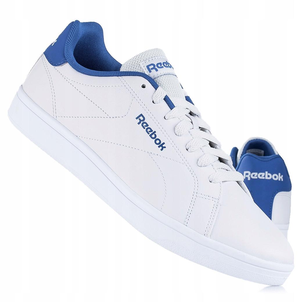 Buty sportowe Reebok Royal Complete CLN FV5075 9335373022