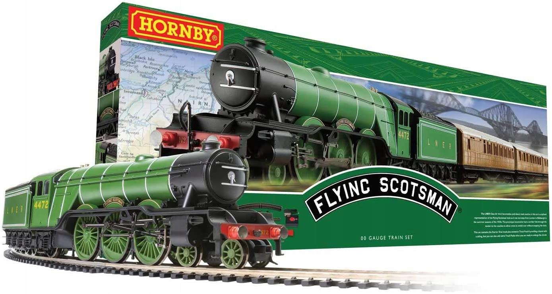 HORNBY R1255M KOLEJKA ELEKTRYCZNA UK