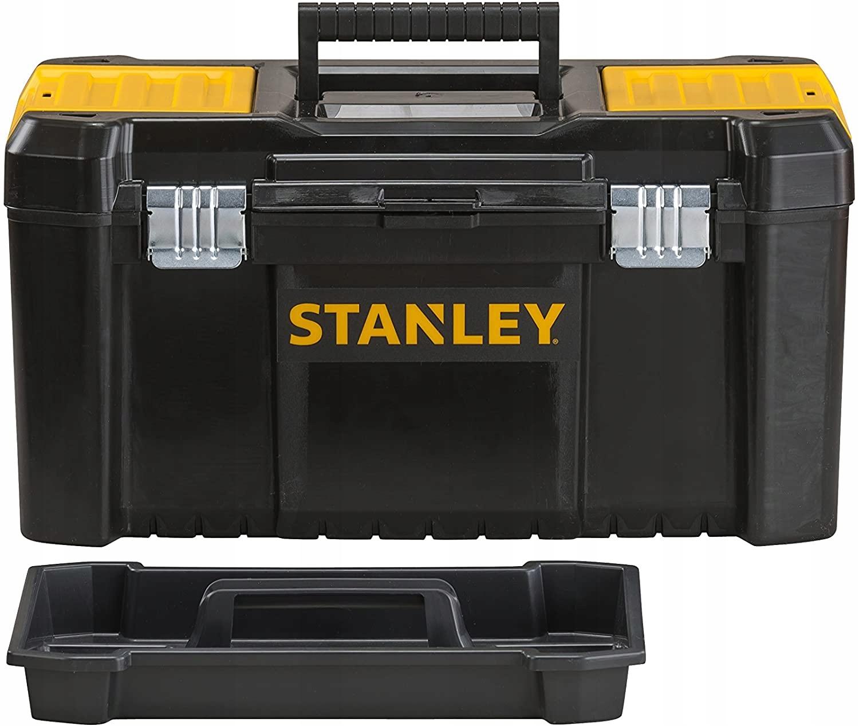 Skrzynia narzędziowa Stanley STST1-75521