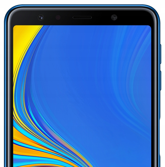 НОВЫЙ HT-THX25 GALAXY A7 2018 DUOS AWDT6BI SAMOLED 464GB