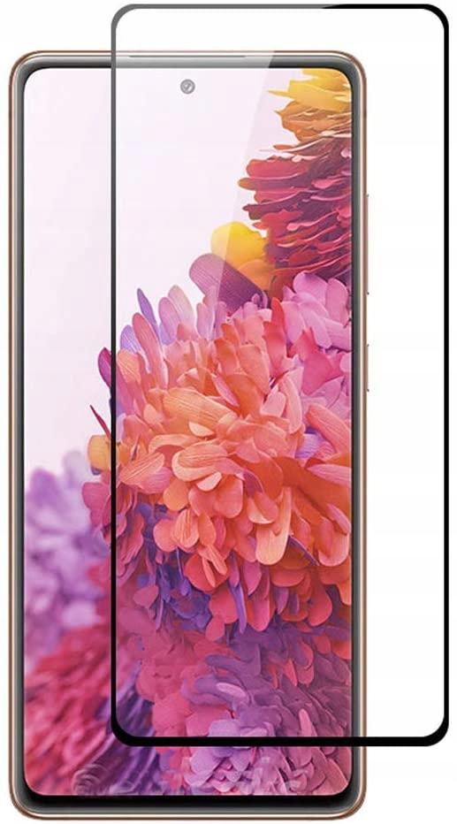 Etui DUX DUCIS + szkło do Samsung S20 FE Czarny Dedykowany model Samsung Galaxy S20 FE