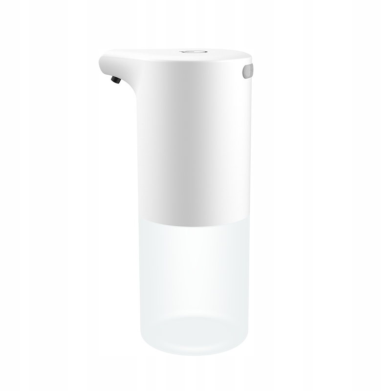 Automatický dávkovač tekutého mydla Dobíjajte