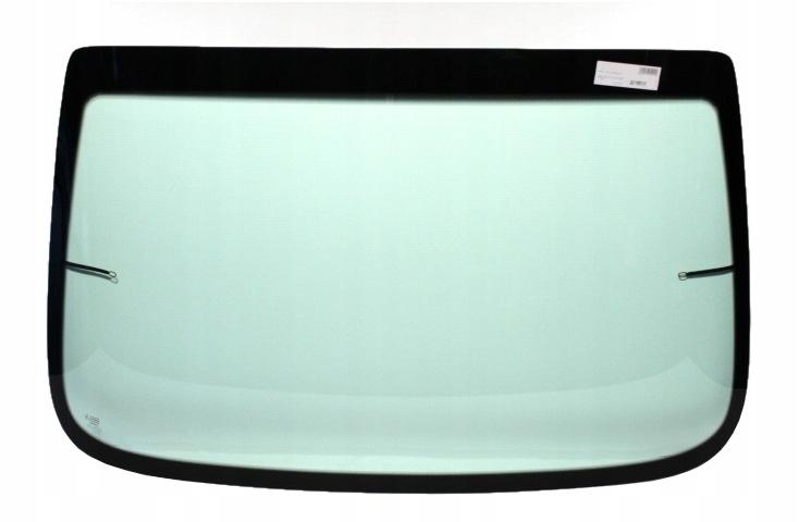 стекло мост сзади mercedes w-124 купе 1986-1996