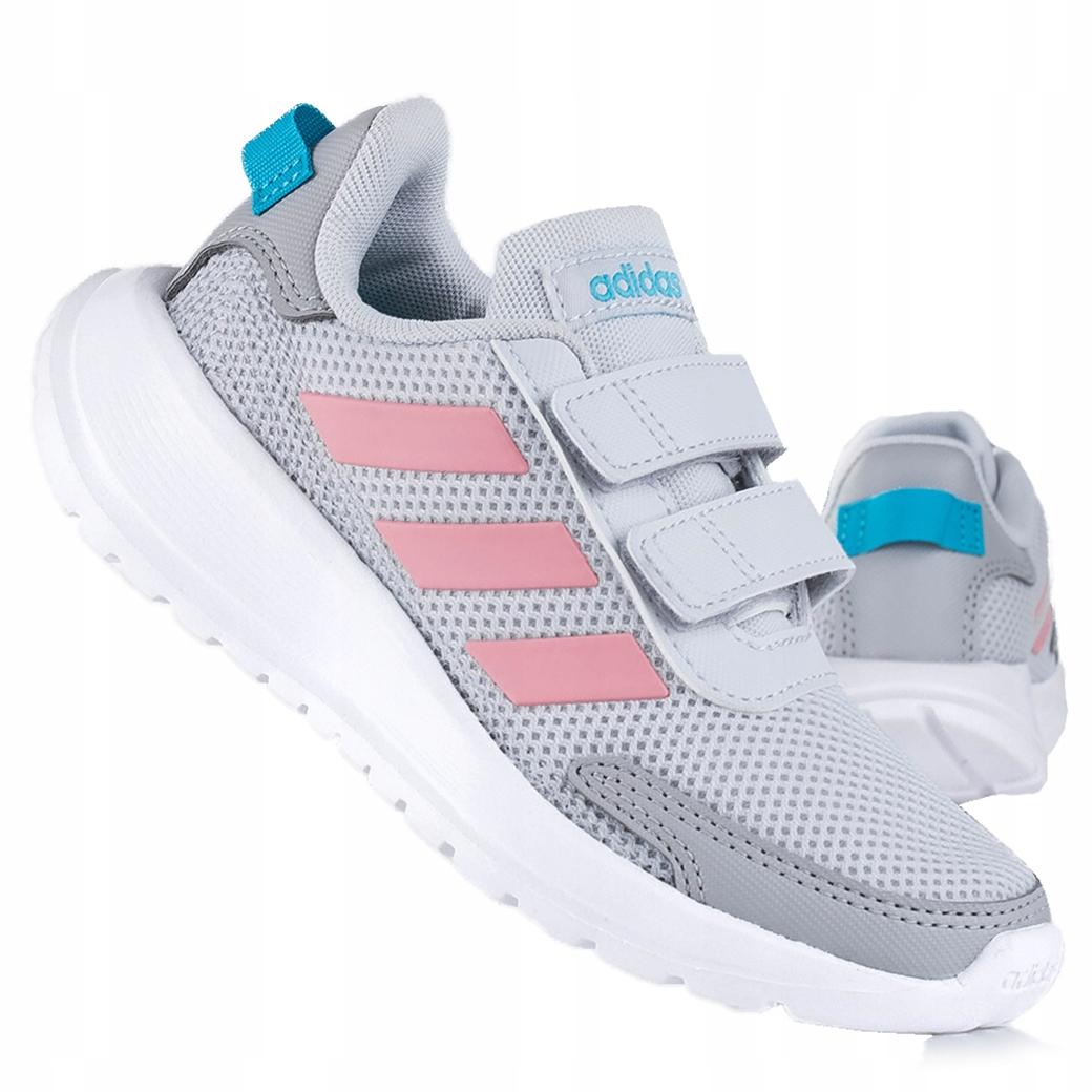 Buty dziecięce Adidas Tensaur Run C EG4148