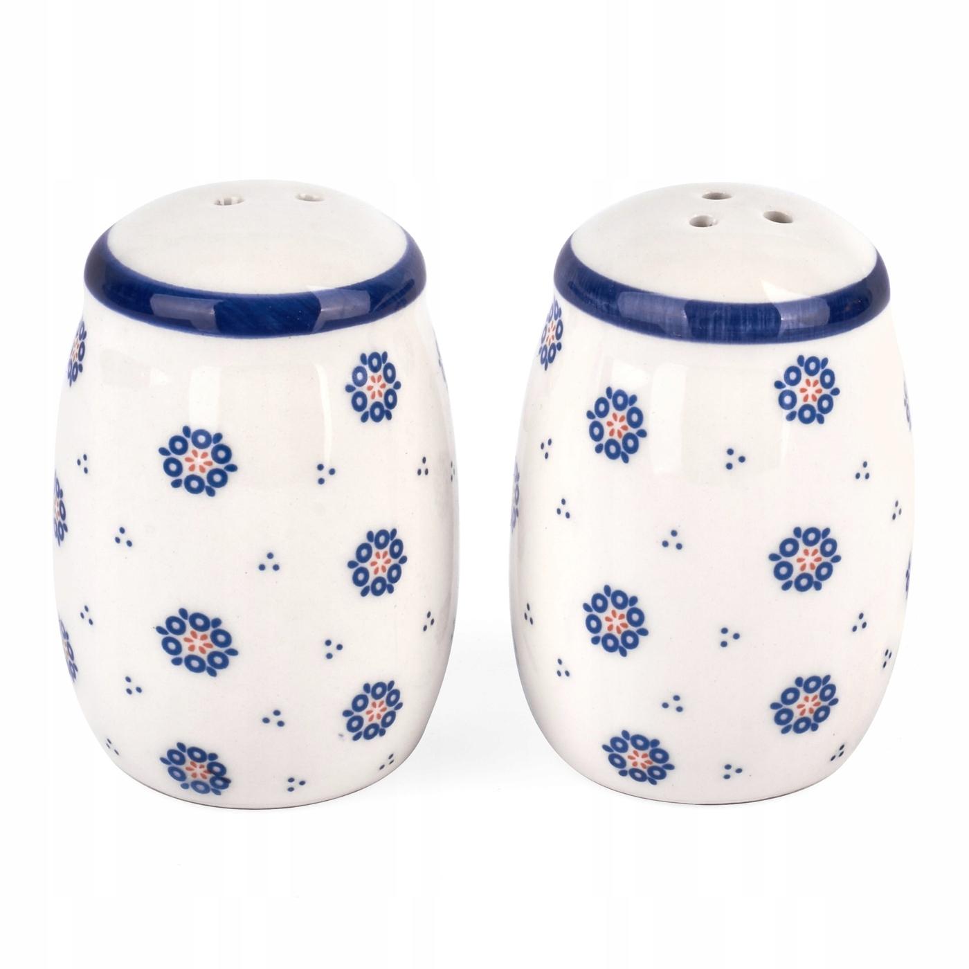 Шейкеры для соли и перца Tadar Folklore set