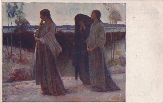 Pre-vojnová pohľadnica 01161