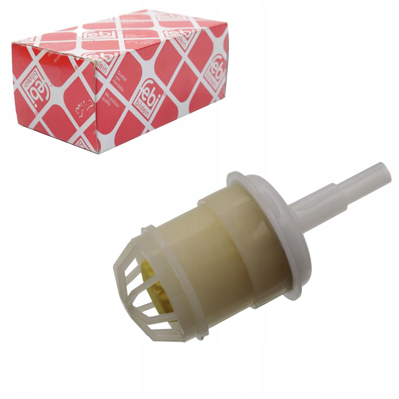 febi клапан для удаления воздуха mercedes