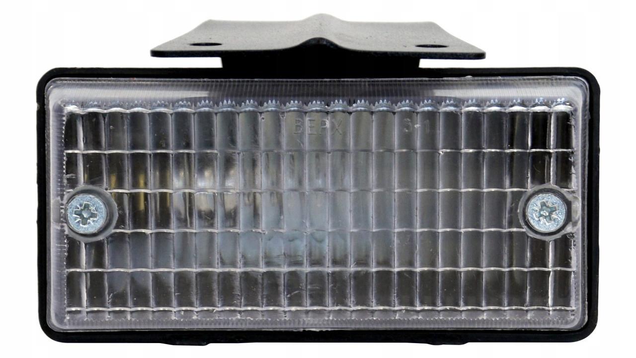 лампа белая заднего вида lada 2101-06  нива российская
