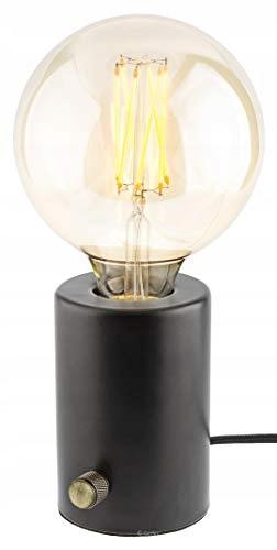 Stolná lampa Gadgy Ročníka LED