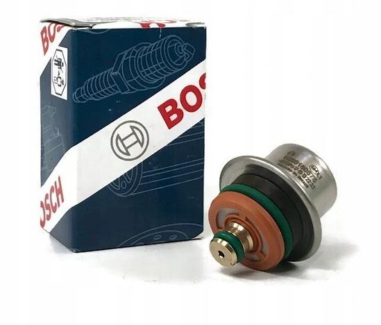 bosch регулятор давления топлива 0280160585