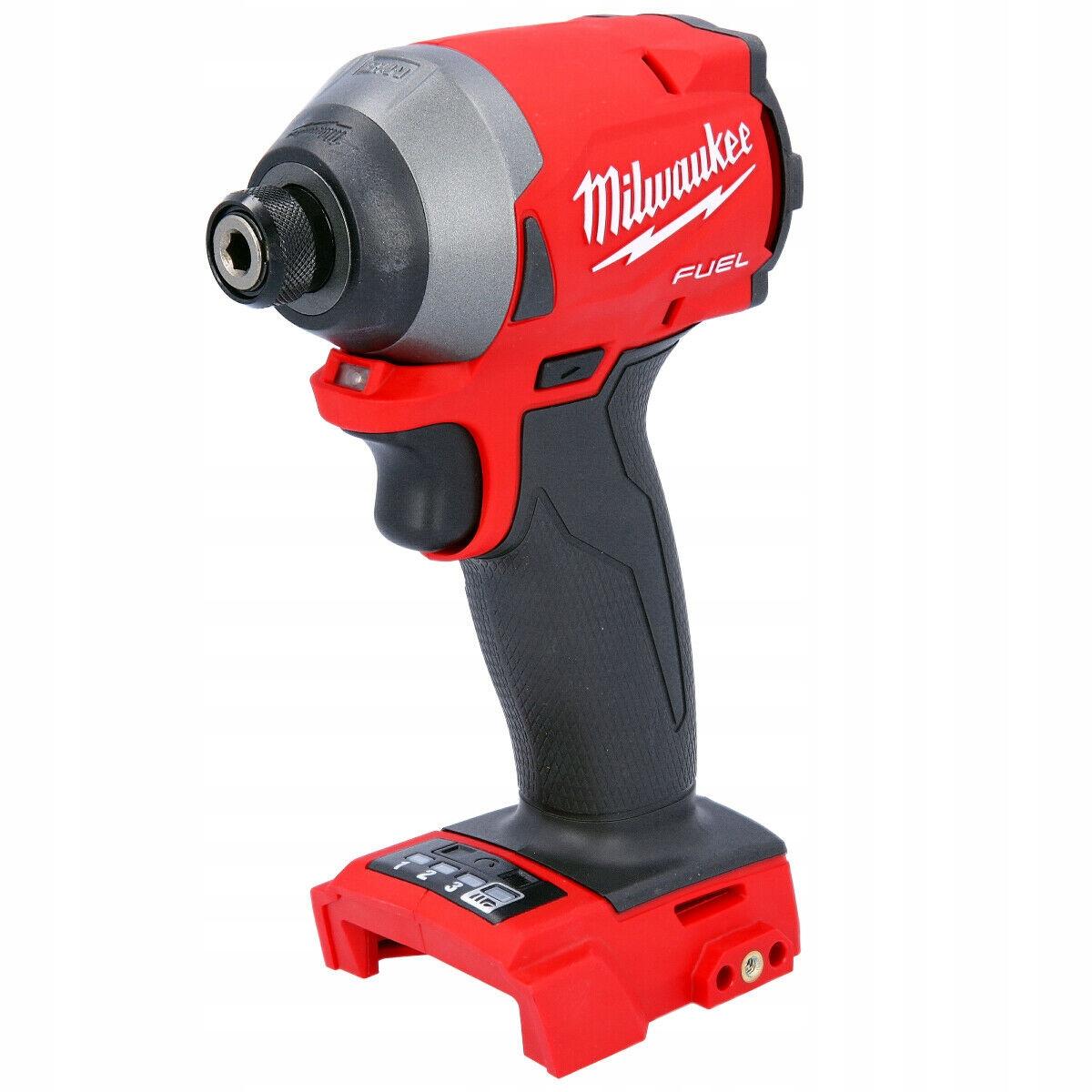Milwaukee M18 FID2-0 Zakrętarka Udarowa Zasilanie akumulatorowe