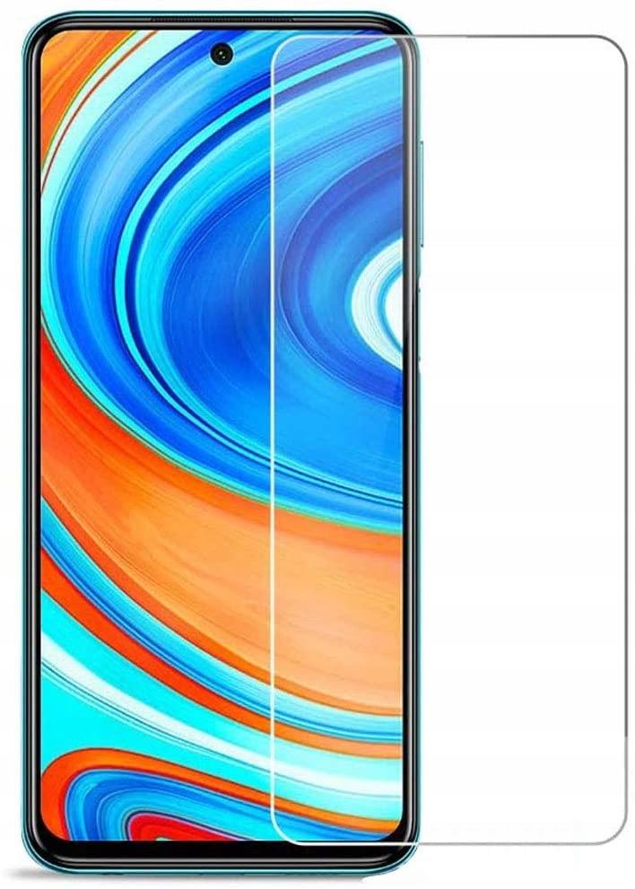 Etui Xarmor + szkło płaskie do Xiaomi Poco X3 Nfc Materiał tworzywo sztuczne