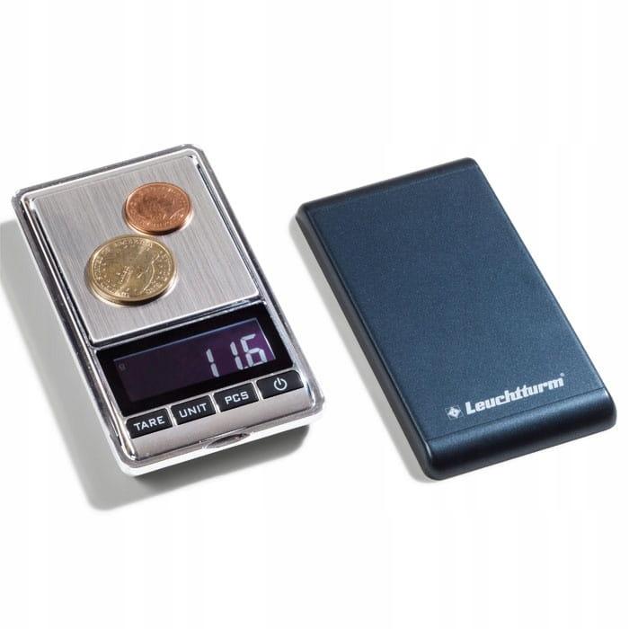 Waga do monet i złota 100g / 0.01g