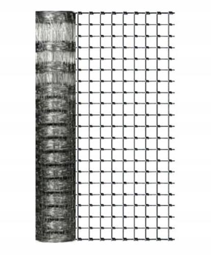 Сетка для забора FOREST 190/20/10 L - рулон 25 м