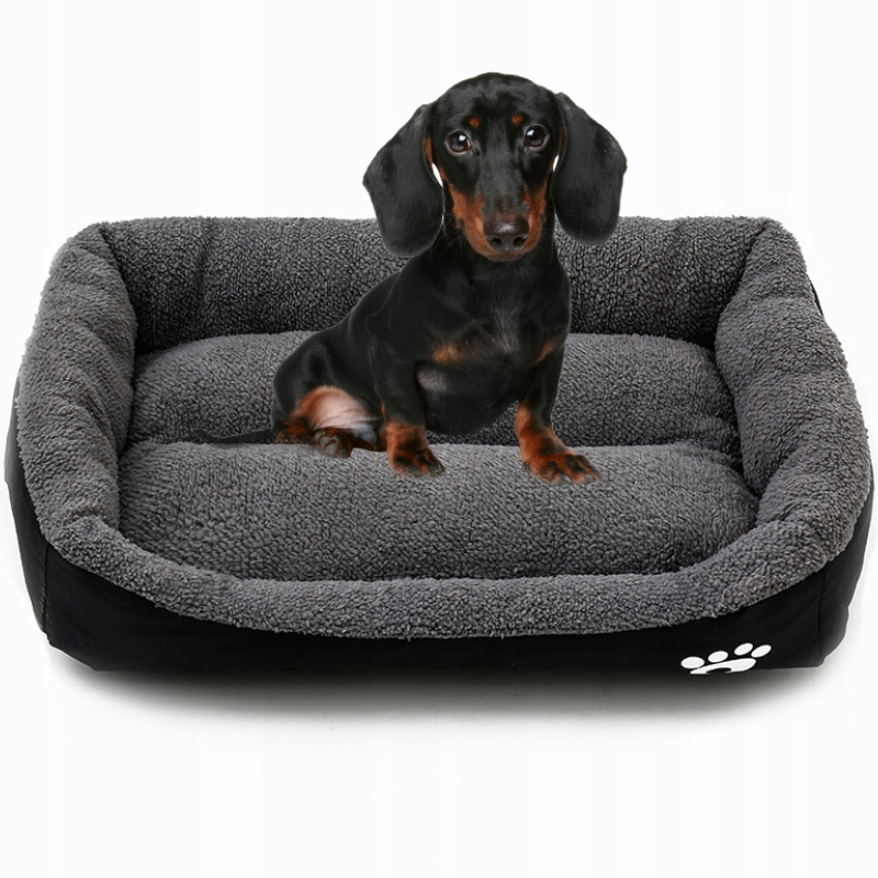 БОЛЬШАЯ МИСКА для Dog Cat Bed 55x45 cm M