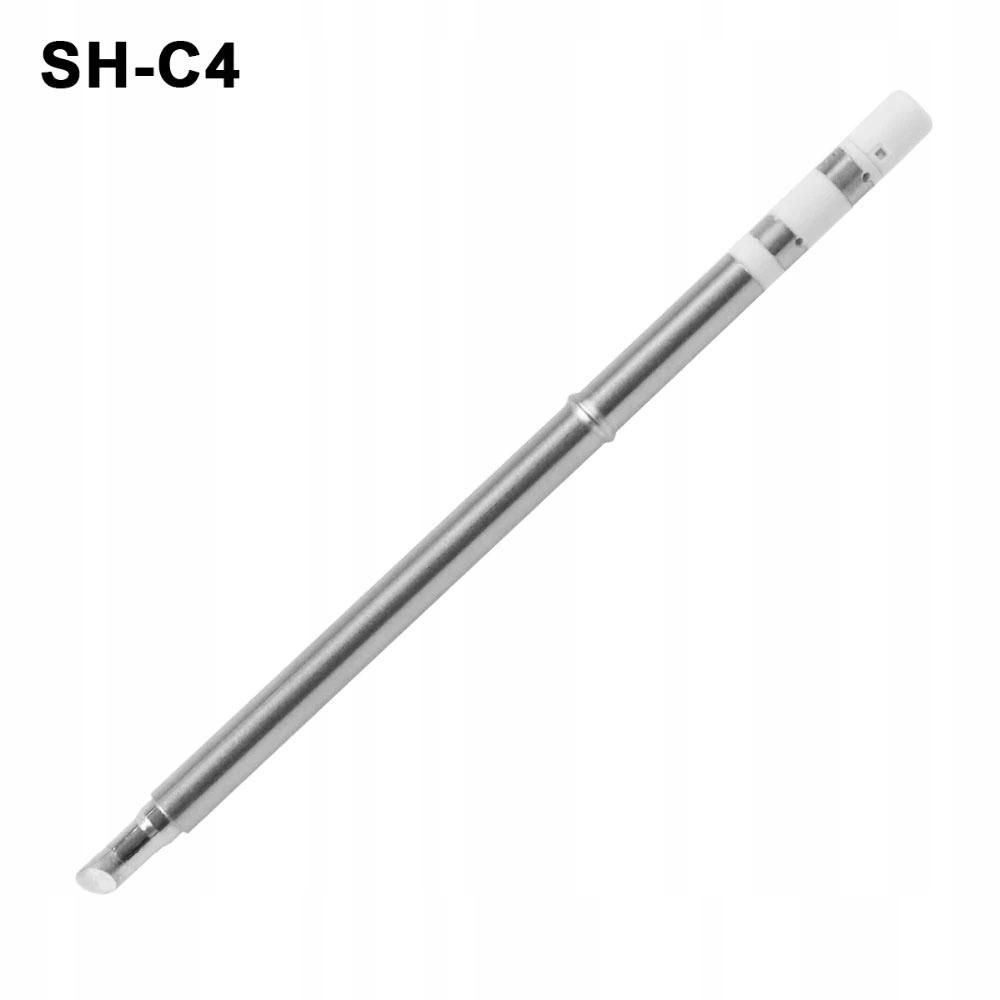 Hrot SH-C4 pre spájkovačku SH72 - výrez