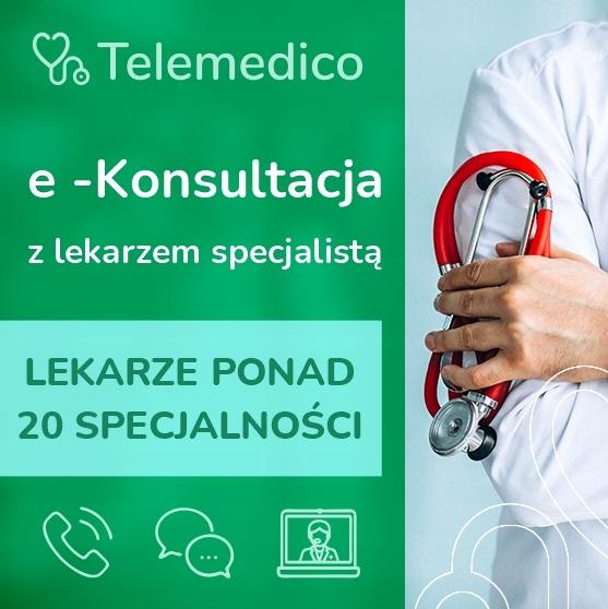 Poukážka na e-konzultácie s kardiológom