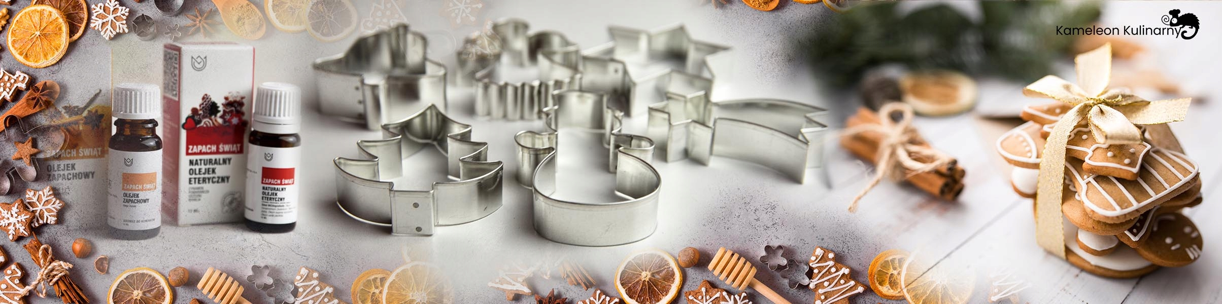 FOREMKA LIS LISEK WYKRAWACZ metalowy D CIASTEK 7,2 Materiał metal
