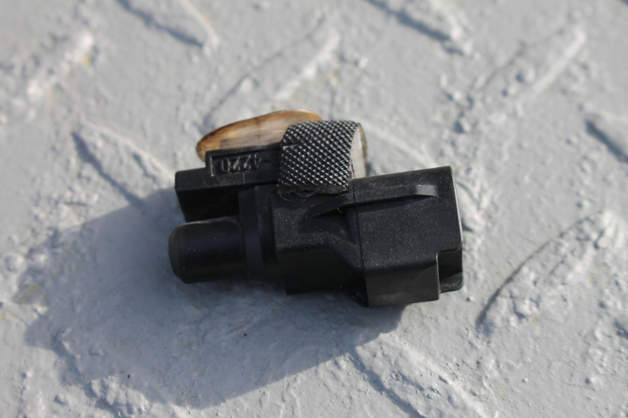 датчик температуры внешней mitsubishi asx