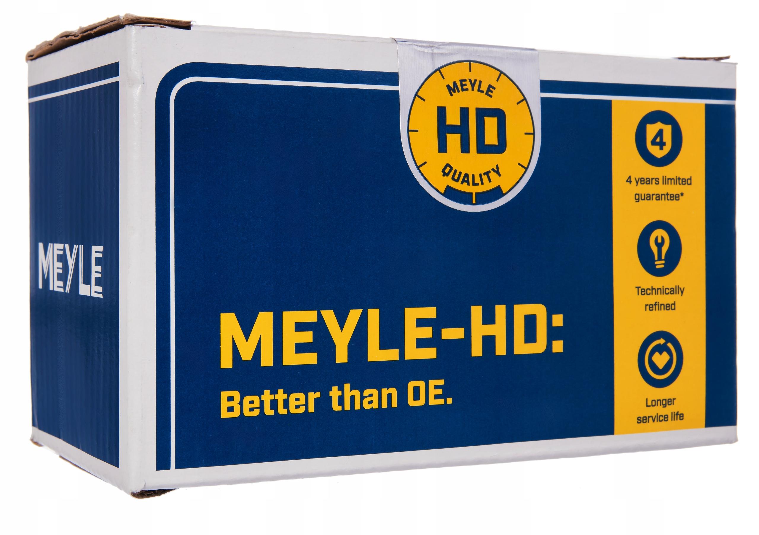 meyle Соединитель стаб усилитель 6160600003hd opel