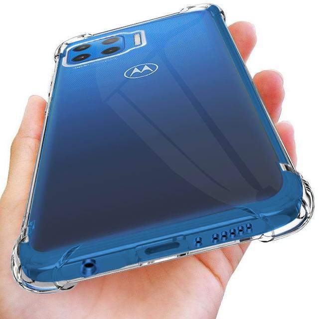 Etui do Motorola Moto G 5G Plus ANTI-SHOCK + Szkło