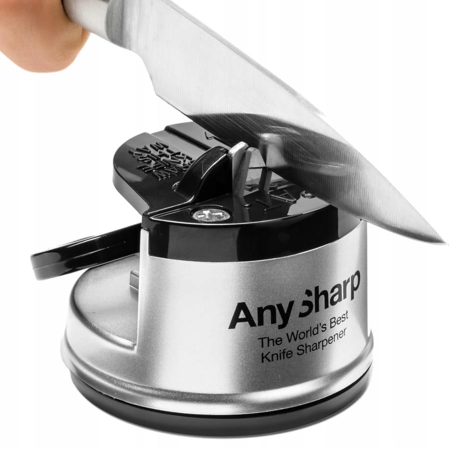 AnySharp Clasic Эффективная Машина оселок для ножей